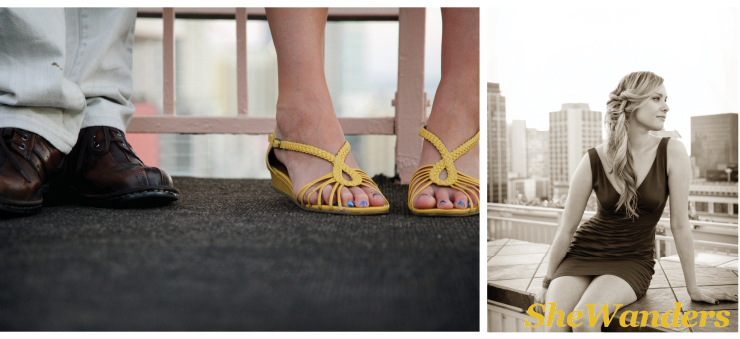 san diego wedding photography, rooftop shoot,  shoes