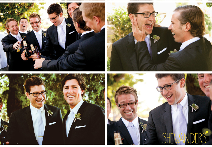 Groomsmen shots, coronado wedding photographer, san diego vintage wedding photography, shewanders photography