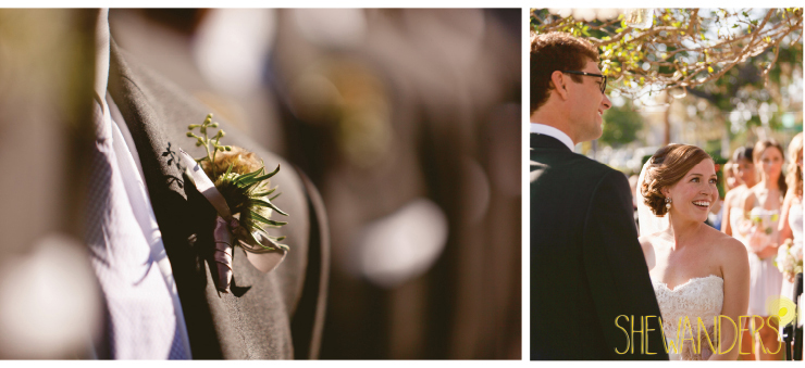 groom, coronado wedding photographer, san diego vintage wedding photography, shewanders photography