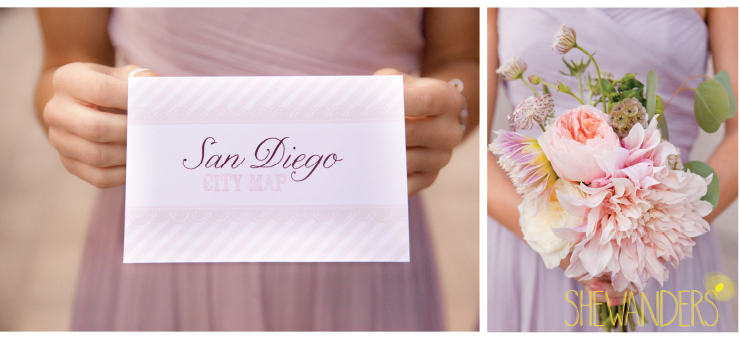 wedding invitation, succulent bouquet, coronado wedding photographer, san diego vintage wedding photography, shewanders photography