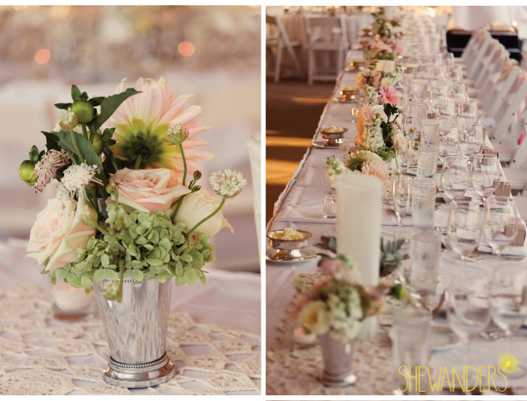wedding floral designs, coronado wedding photographer, san diego vintage wedding photography, shewanders photography