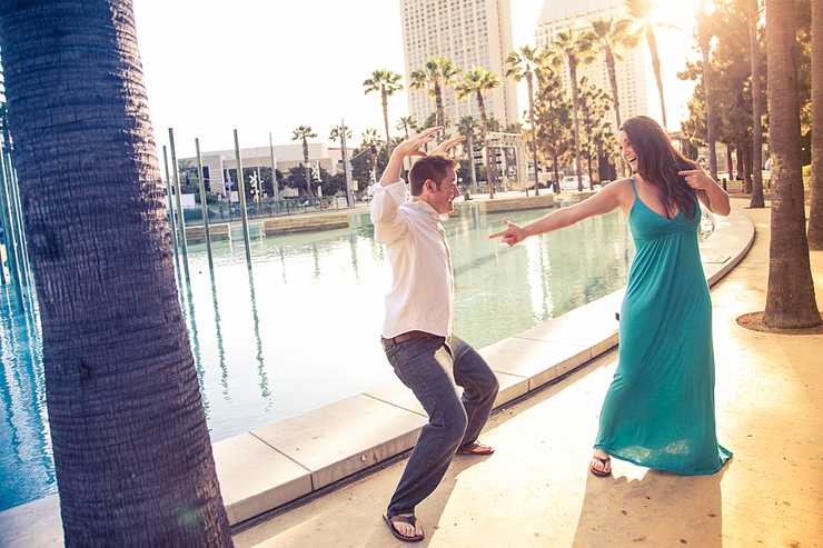 san diego wedding photography, shewanders photography, engagement picture