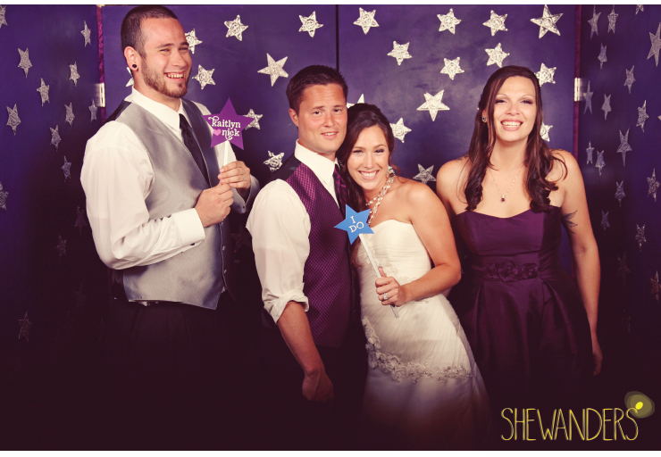 shewanders photography, Smilebooth photography, photo booth, best man, maid of honor