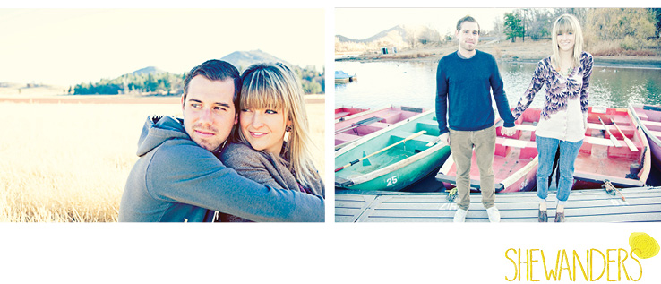 shewanders photography, lake house, engagement, boathouse