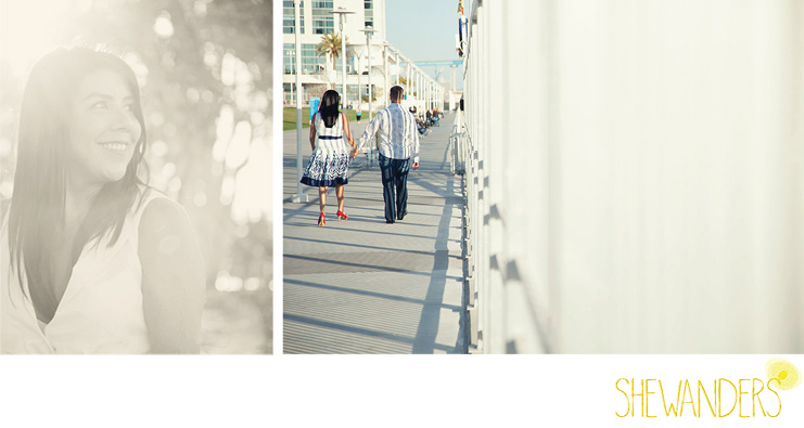 shewanders photography, san diego engagement photography, beautiful profile