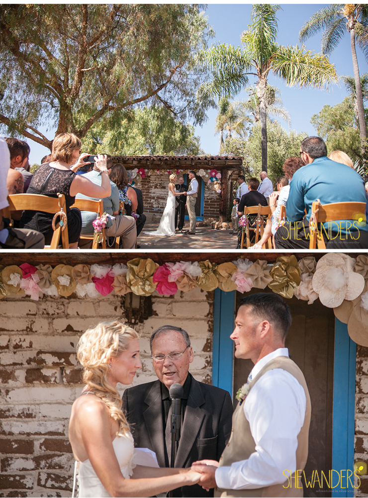 beau and arrow events, shewanders photography, leo carillo wedding photography, san diego wedding photography