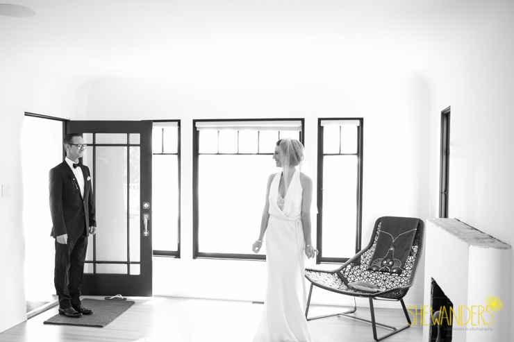 san diego wedding photography, modern wedding photography, black and white wedding photography
