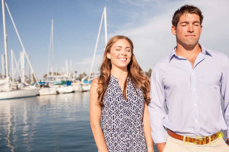 yacht engagement shoot, coronado engagement photography, coronado beach engagement photography, shewanders photography, great abs, gorgeous couple in coronado