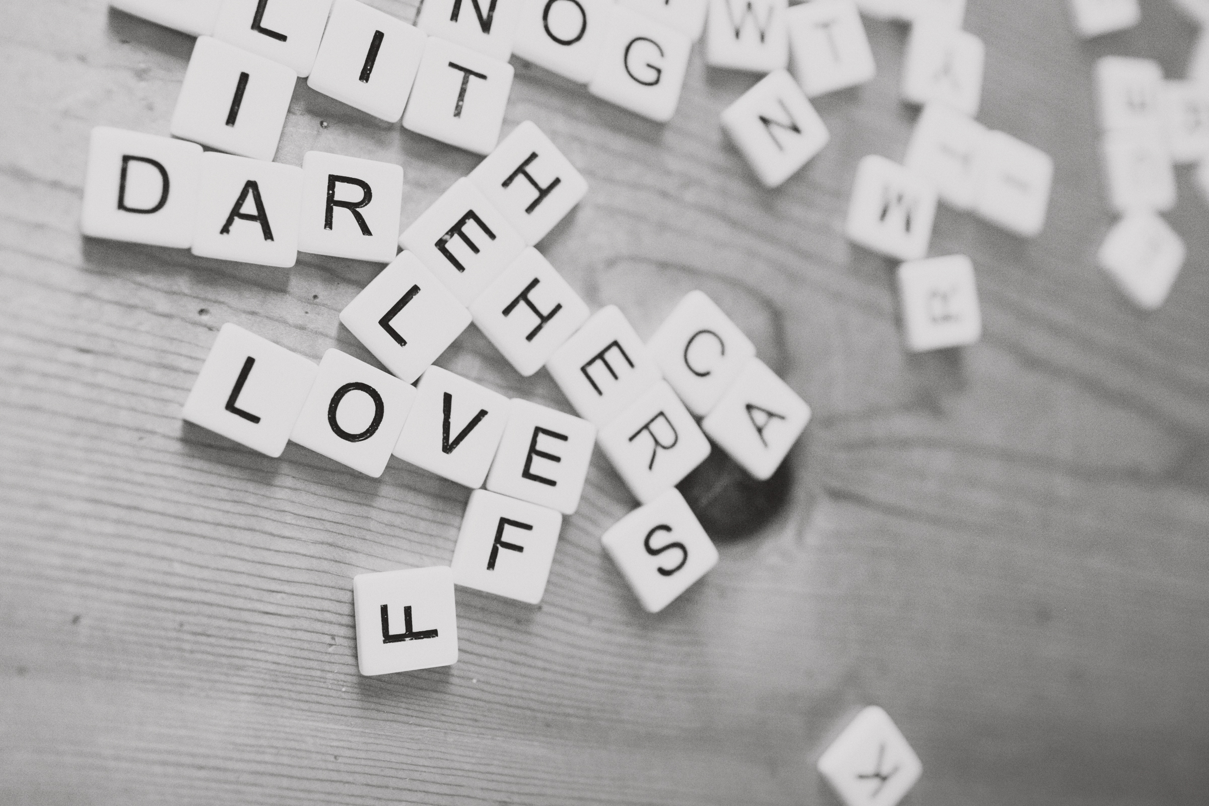 SheWanders Photography, Sab Diego Engagement Photography, bananagrams
