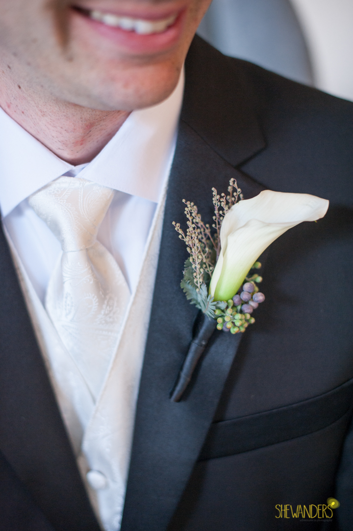 shewanders photography, wedding photography, portrait photography, portraits, groom, bride, flower