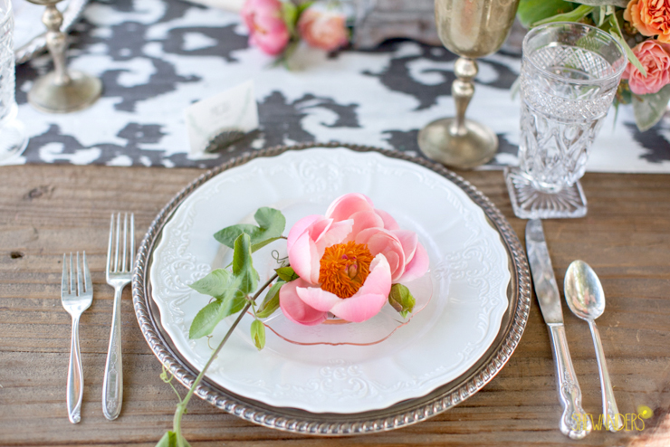 Plate, table, picnic, beautiful, elegant, la jolla wedding photography, shewanders wedding photography, luxe events, blush botanicals, brightly designed, la jolla beach and tennis club, exquisite weddings.