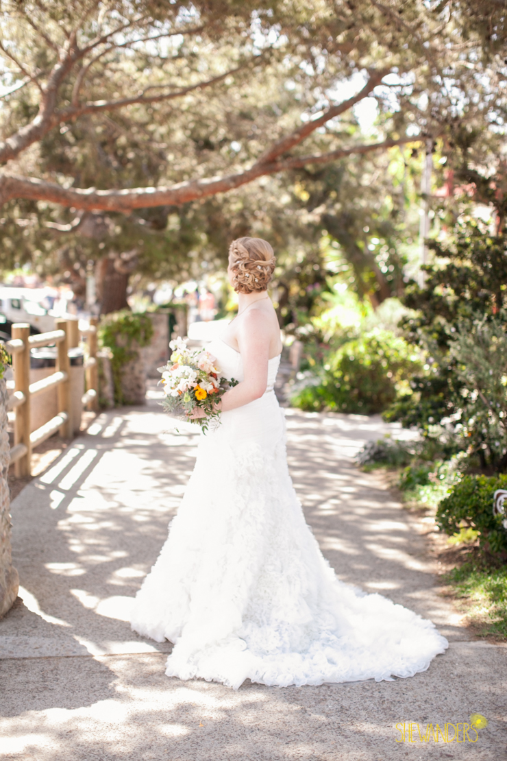 rustic bride, del mar wedding photography, shewanders wedding photography, root 75, luxe events, miho gastropub,