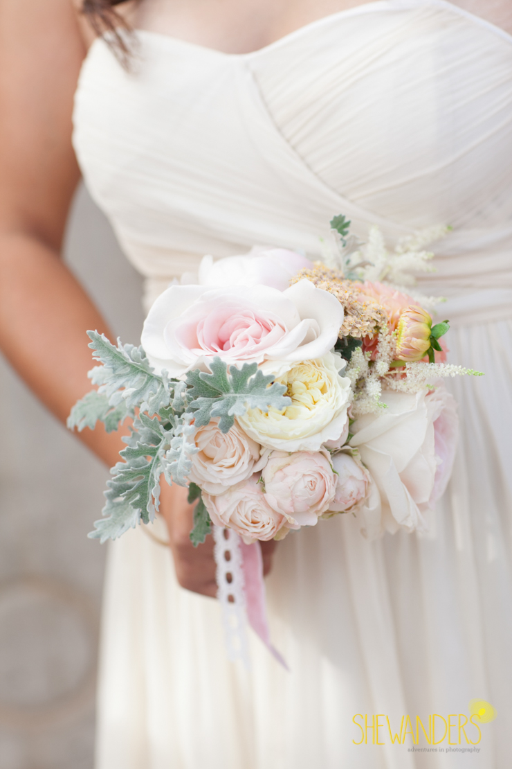 bridesmaids bouquet, san diego new childrens museum, shewanders photography, luxe events, root 75