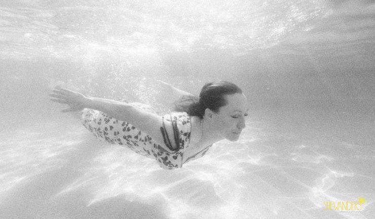 underwatermother