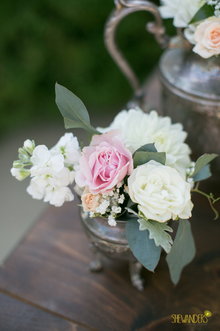 wedding, shewanders, shewanders photography, wedding photography, estancia, california, garden, green, pink, white, floral
