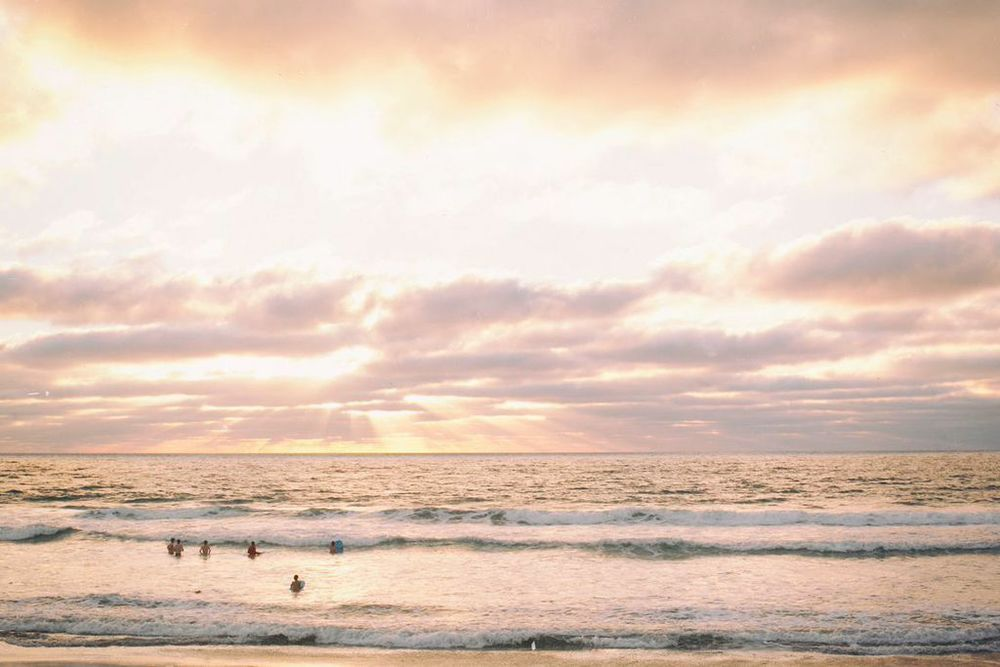 shewanders, beach