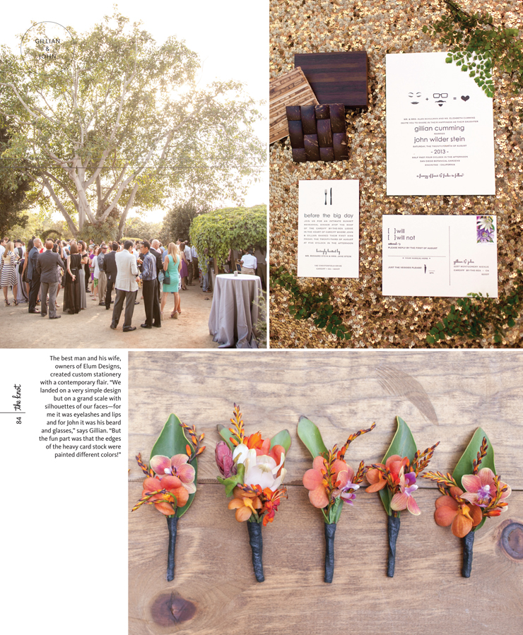 bouts, san diego botanical garden wedding photography, shewanders wedding photography