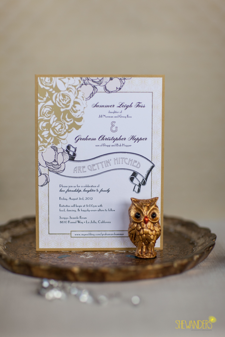 Styling with court, cute, paper, cards, invites, wedding, string, stamps