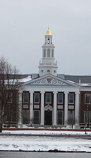 Open Letter On Harvard Sexual Assault