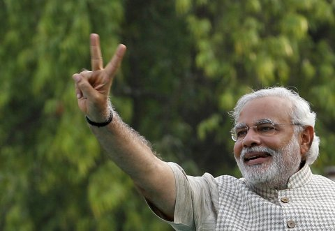 How The World Reacted To India's Election