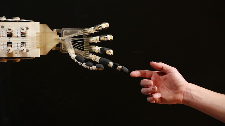 The Threat Of Artificial Intelligence