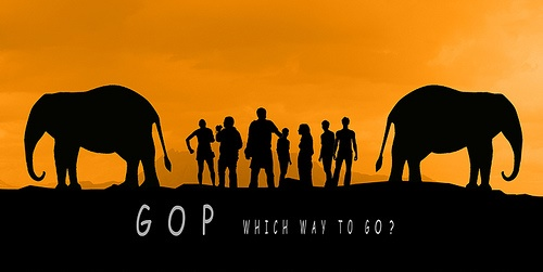 GOP Book Release To Appeal To Middle Class
