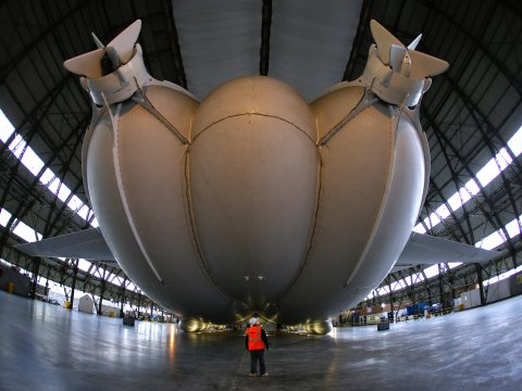 The world's largest aircraft is hitting the skies this summer
