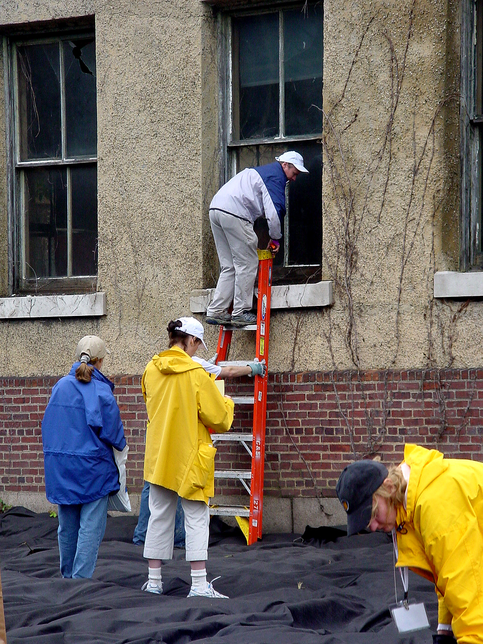 Fixing a window.jpg