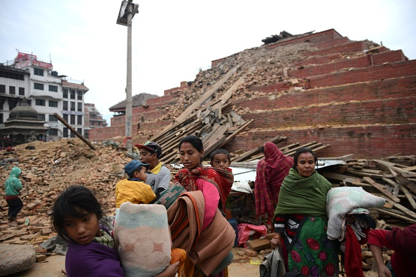 See the impact: take a look at the Latest Updates on the Nepal recovery fund