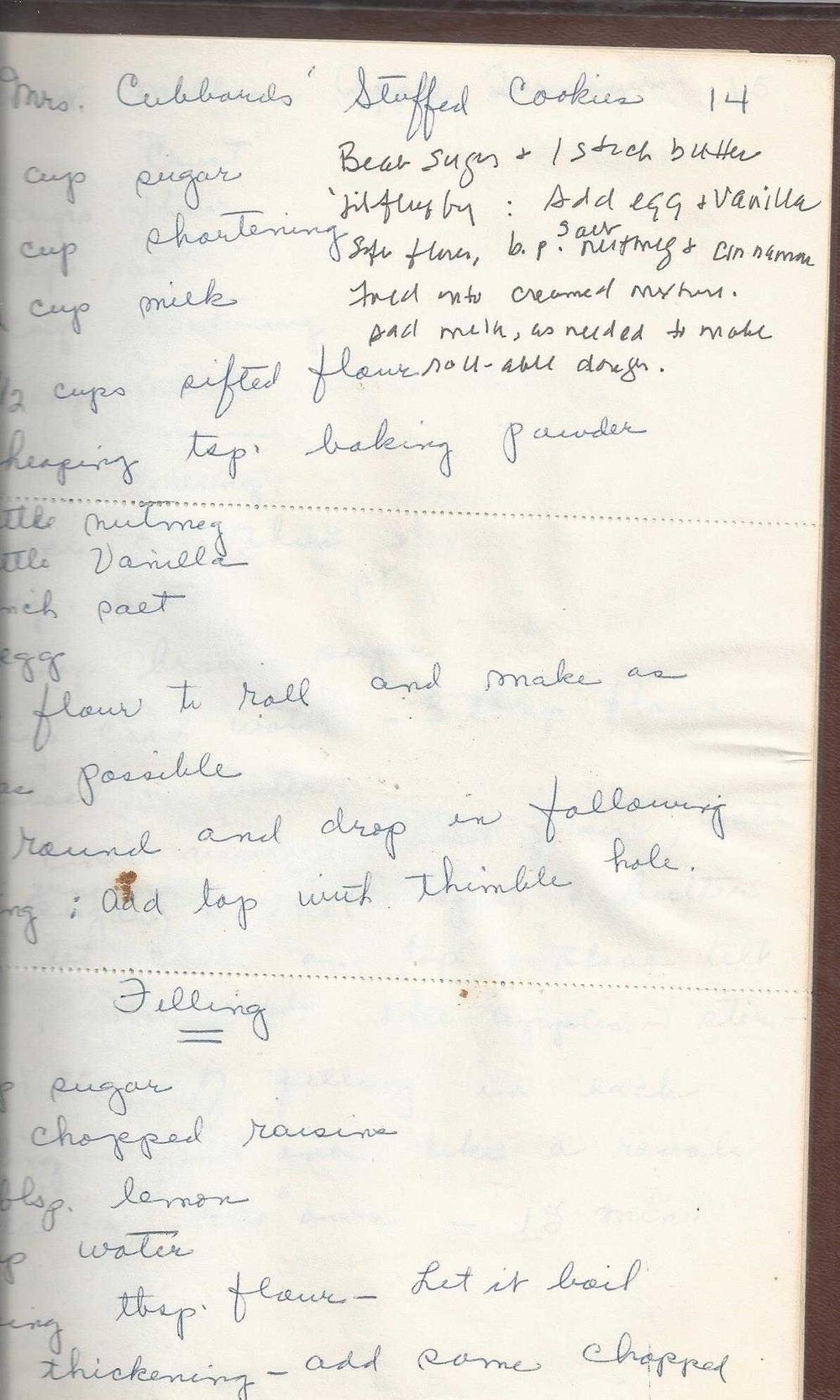 0ae2517bc HW Blog — handwritten