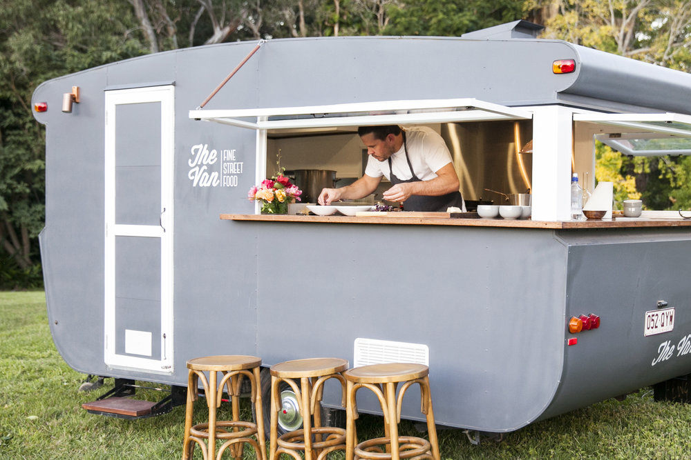 noosa wedding and event catering