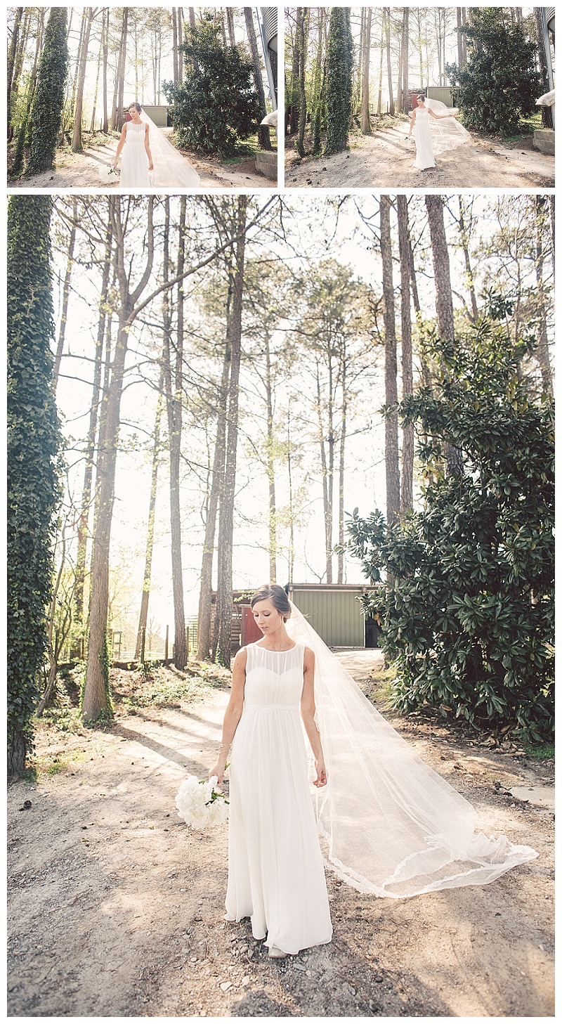Krista Turner Photography - Atlanta Wedding Photographer - Polo Fields Horse Farm (14)