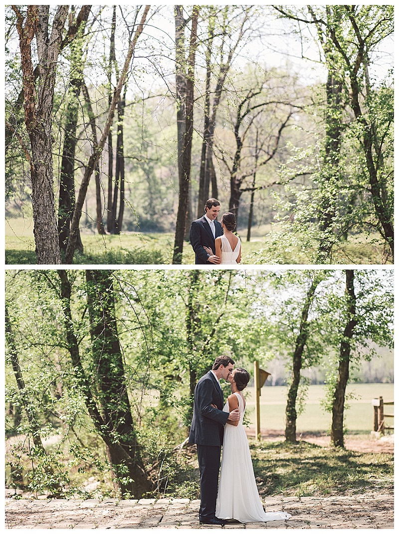 Krista Turner Photography - Atlanta Wedding Photographer - Polo Fields Horse Farm (4)