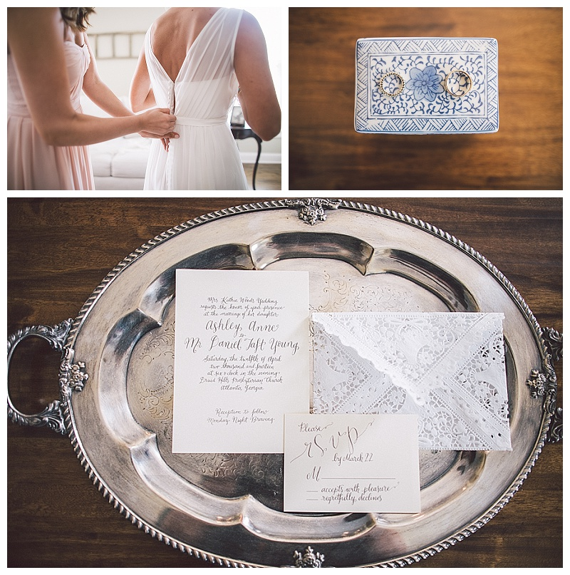 Krista Turner Photography - Atlanta Wedding Photographer - Polo Fields Horse Farm (6)