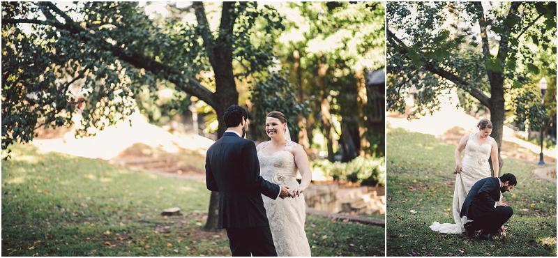 Krista Turner Photography - Loews Atlanta - Piedmont Park - Atlanta Wedding Photographer (8)