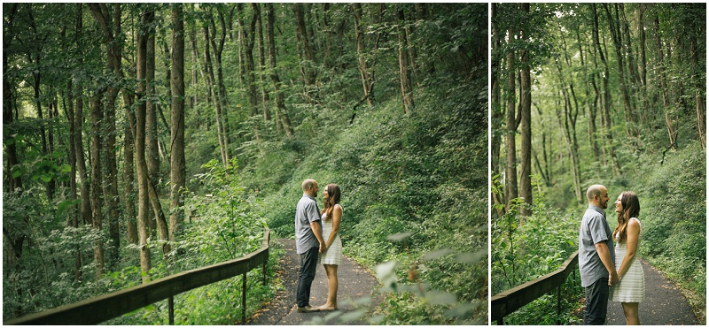 North GA Engagement Photographer - Krista Turner Photography - Amicalola Falls Wedding Photographer (40 of 78).jpg