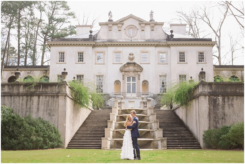 Atlanta Wedding Photographer - Krista Turner Photography - Swan House Wedding Engagement (87 of 102).jpg