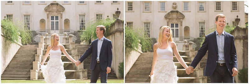 Atlanta Wedding Photographer - Krista Turner Photography - Swan House Wedding Engagement (100 of 102).jpg