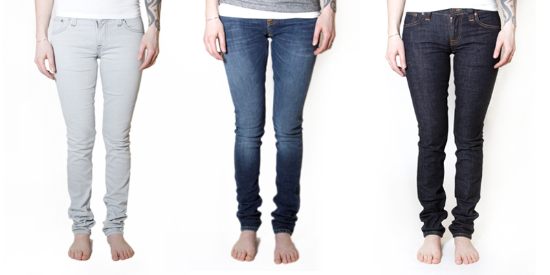 Click to shop Nudie Jeans online at Thrive Lifestyle