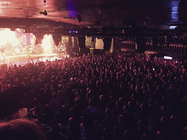 Danke Hamburg!! 5 days off, UK and then back to Germany ... alllllles fucking knackered #hotwurst #wantacurry