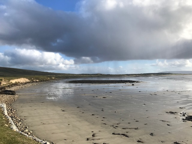 Broadhaven Bay