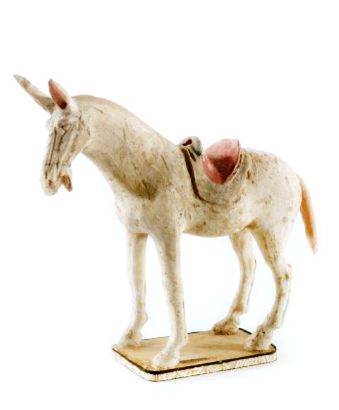 Standing mule
