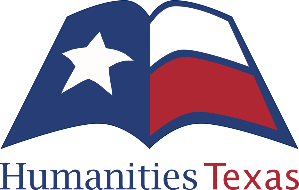 This program was made possible in part with a grant from Humanities Texas, the state affiliate of the National Endowment for the Humanities.