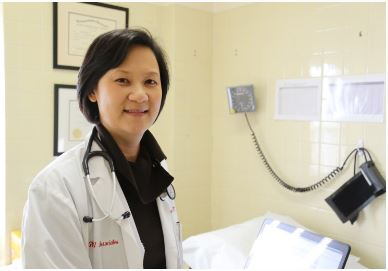 Dr. Suzanne Wong