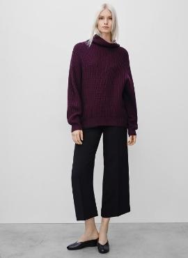 Montpellier Sweater - $165