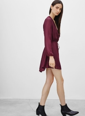 Basing Dress - $85
