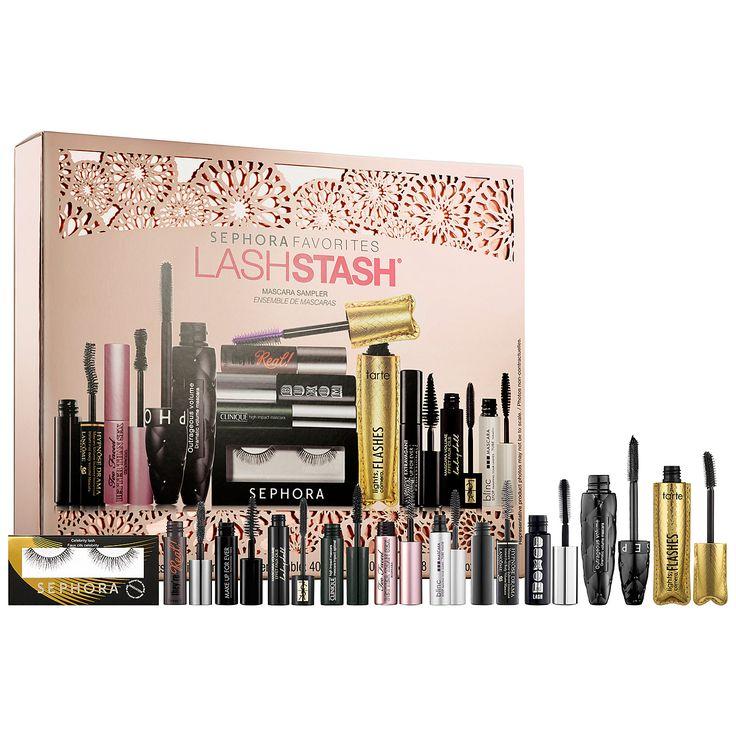"Sephora's ""Lash Stash"""