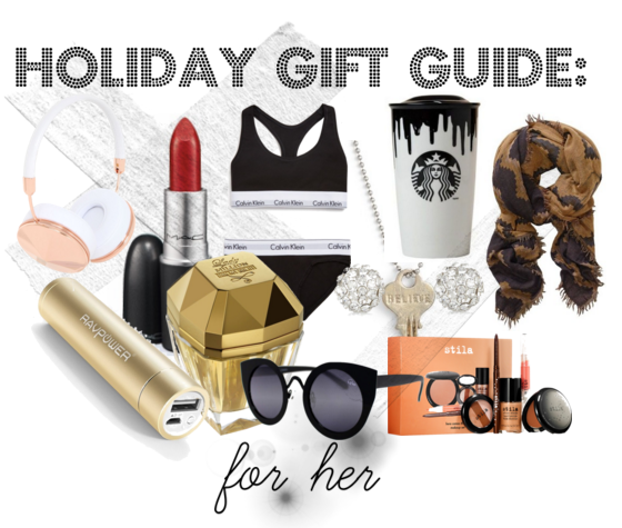 02d360004692b Holiday Gift Guide  For Her — Brittany Laurén