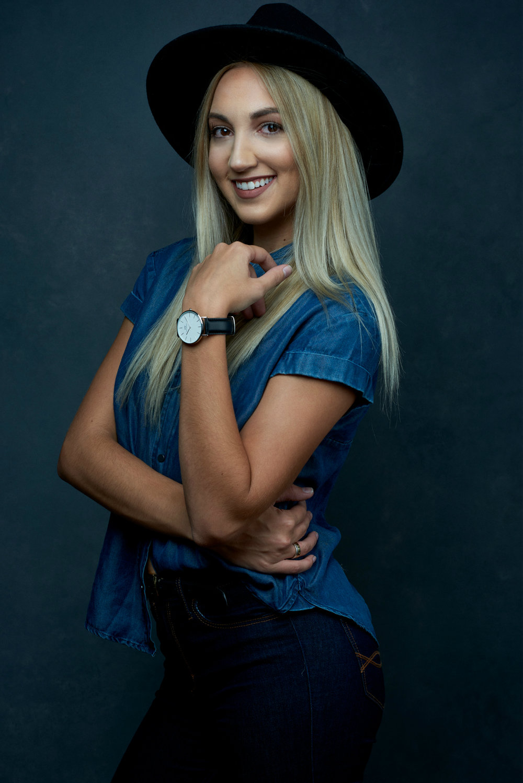 brittany lauren saskatoon fashion blogger spareparts