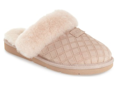 UGG Genuine Shearling Slipper, $155 (Nordstrom)